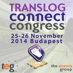 TRANSLOG connect congress